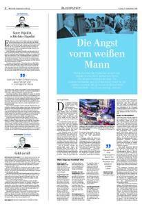 Märkische Allgemeine Westhavelländer - 07. September 2018