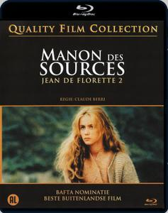 Manon of the Spring (1986) Manon des sources