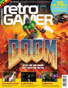Retro Gamer Germany - März-April-Mai 2020