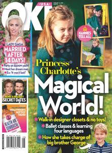 OK! Magazine USA - February 24, 2020