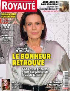 Royauté - Mars-Mai 2021