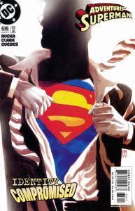 Adventures of Superman 636 -nom HaCsA