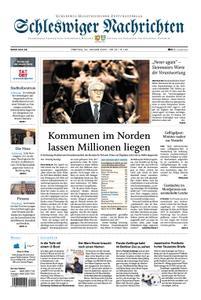 Schleswiger Nachrichten - 24. Januar 2020