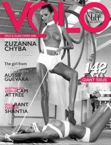 VOLO Magazine - Issue 21 - January 2015