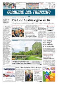 Corriere del Trentino – 15 febbraio 2020