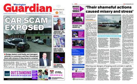 Warrington Guardian – September 05, 2019