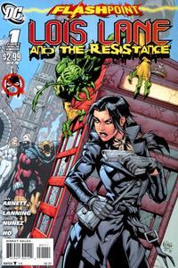 10 Flashpoint-Lois Lane & the Resistance 01 2011 noads Archangel
