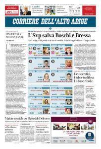 Corriere dell'Alto Adige - 6 Marzo 2018