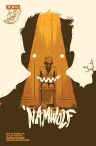 Namwolf 003 2017 digital Son of Ultron-Empire