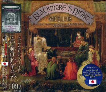 Blackmore's Night - Sucellus (2018) {Japan}