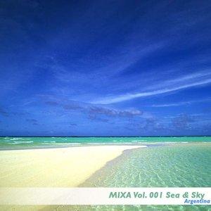 Mixa Vol. 001 Sea & Sky