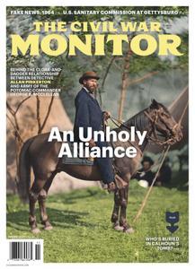 The Civil War Monitor – February 2021
