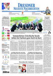 Dresdner Neueste Nachrichten - 26. Juni 2018