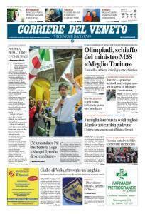 Corriere del Veneto Vicenza e Bassano - 26 Giugno 2018
