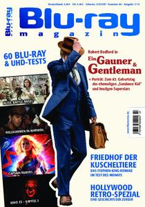 Blu-ray Magazin – August 2019