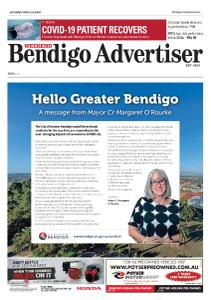 Bendigo Advertiser - April 4, 2020