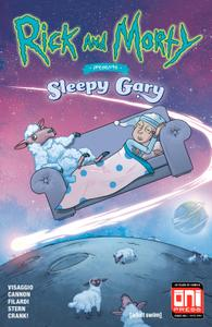 Rick and Morty Presents 003 - Sleepy Gary (2018) (digital) (d'argh-Empire
