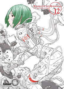 Knights of Sidonia - Tome 12