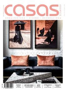 Revista Casas Ecuador - Febrero 2020