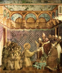 The Art of Giotto