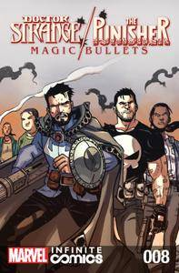 Doctor Strange - The Punisher - Magic Bullets Infinite Comic 008 2017 digital Son of Ultron-Empire