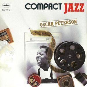 Oscar Peterson - Compact Jazz (1987) {1987 Mercury West Germany}