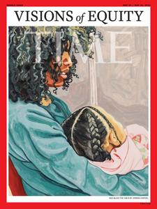 Time International Edition - May 24, 2021