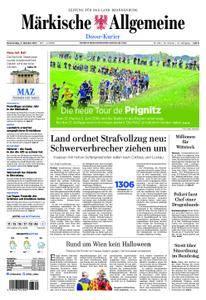 Märkische Allgemeine Dosse Kurier - 05. Oktober 2017