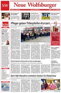 Neue Wolfsburger - 23. Januar 2019