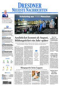 Dresdner Neueste Nachrichten - 14. Februar 2019