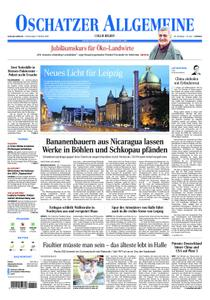 Oschatzer Allgemeine Zeitung – 17. Oktober 2019
