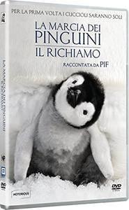 La Marcia Dei Pinguini Il Richiamo / L'empereur (2017)