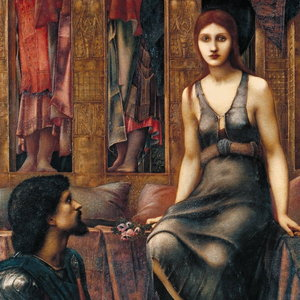 The Art of Edward Coley Burne-Jones