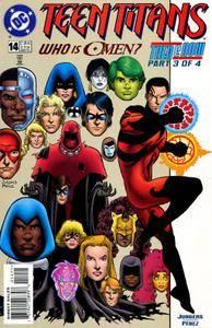 Teen Titans v2 014 1997