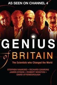 Channel 4 - Genius of Britain (2010)