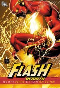 The Flash - Rebirth 2010 digital Minutemen-PhD