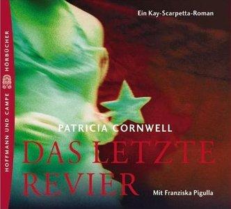 Patricia Cornwell - Das Letzte Revier