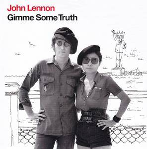 John Lennon - Gimme Some Truth (2010) {4-CD Set EMI-Capitol 5099990664229}