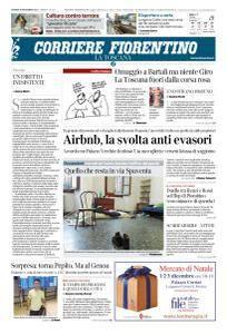 Corriere Fiorentino La Toscana - 30 Novembre 2017