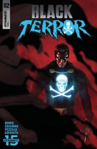 Black Terror 002 2019 3 covers digital NeverAngel