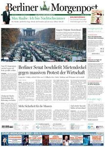 Berliner Morgenpost – 27. November 2019