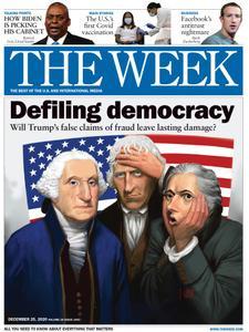 The Week USA - January 02, 2021