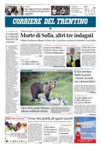 Corriere del Trentino - 20 Agosto 2019