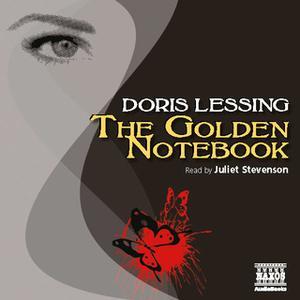 «The Golden Notebook» by Doris Lessing