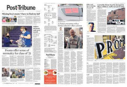 Post-Tribune – May 18, 2021