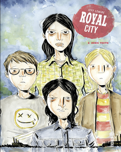 Royal City - 02 Tomes