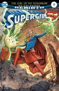 Supergirl 013 2017 Digital Thornn-Empire