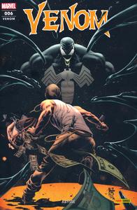 Venom - Fresh Start - Tome 6 - Abysse