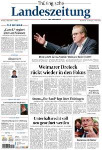 Thüringische Landeszeitung – 11. März 2019