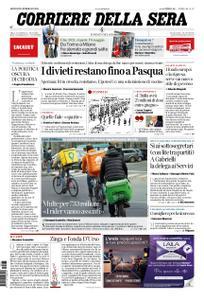Corriere della Sera – 25 febbraio 2021